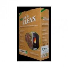 LIMPA PELLETS CLEAN 1,8KG