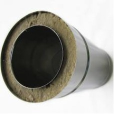 TUBO CHAPA INOX ISOLADO 1