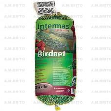 REDE ANTIPASSARO BIRDNET